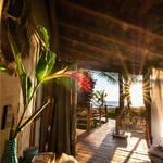 Superb Bamboo House Holiday in Mexico-6