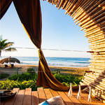 Superb Bamboo House Holiday in Mexico-7
