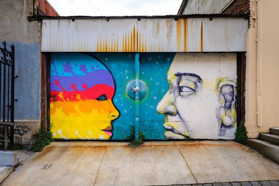 Valparaiso wall art7