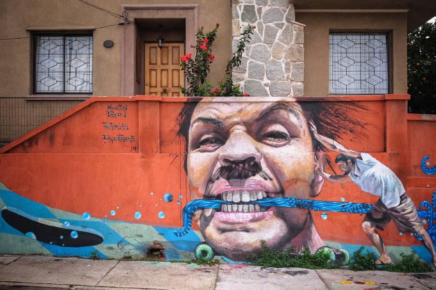 Valparaiso wall art9