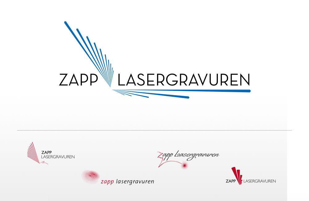 Logo Lasergravuren Juwelier Zapp
