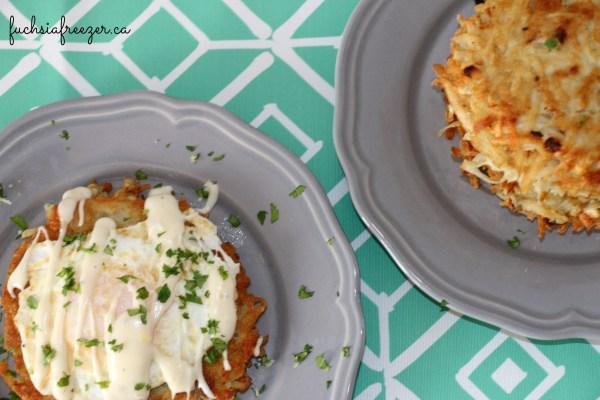 Potato Pancakes 2
