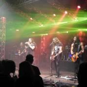 F.U.C.K. im Musiccenter Trockau am 28.01.2017