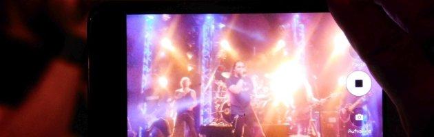 Zurück im STAGE Live Club Schwäbisch Hall 02.10.2017 (Bericht)
