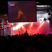 F.U.C.K. beim Pub Festival 2018 in Eggenfelden