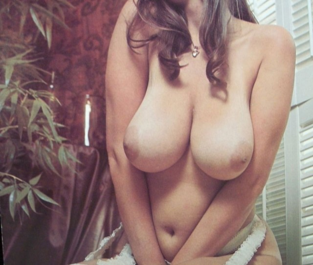 Vintage Busty Thick Girl