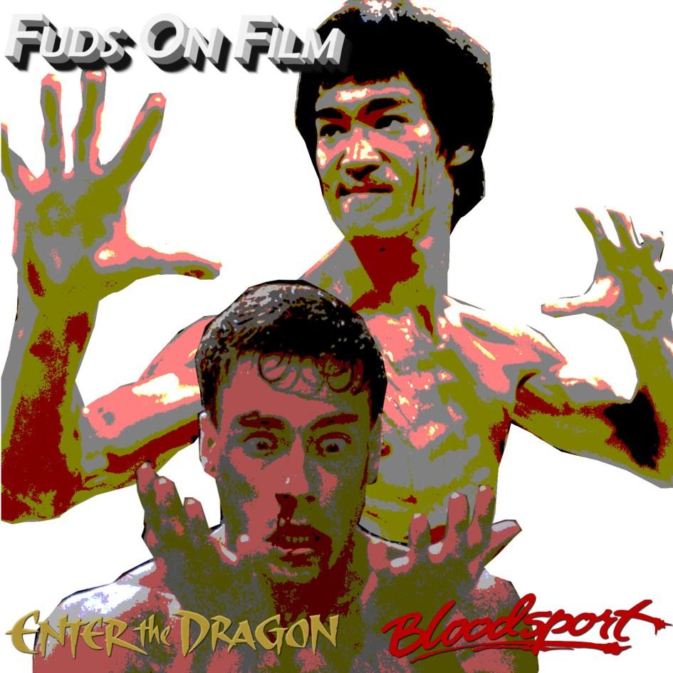 Enter the Dragon - Bloodsport