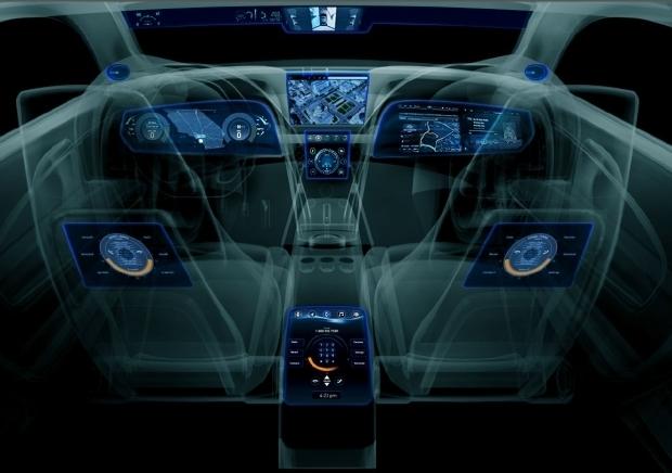Tesla fires Mobileye as auto pilot supplier