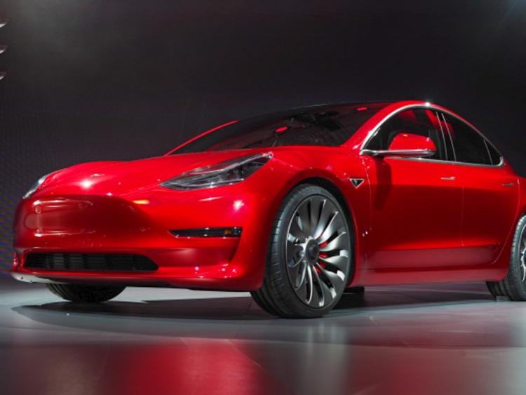 Tesla Model 3 Is Most Aerodynamic Mass Production Car
