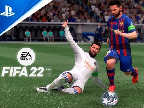 FIFA wants EA to pay double for game rights