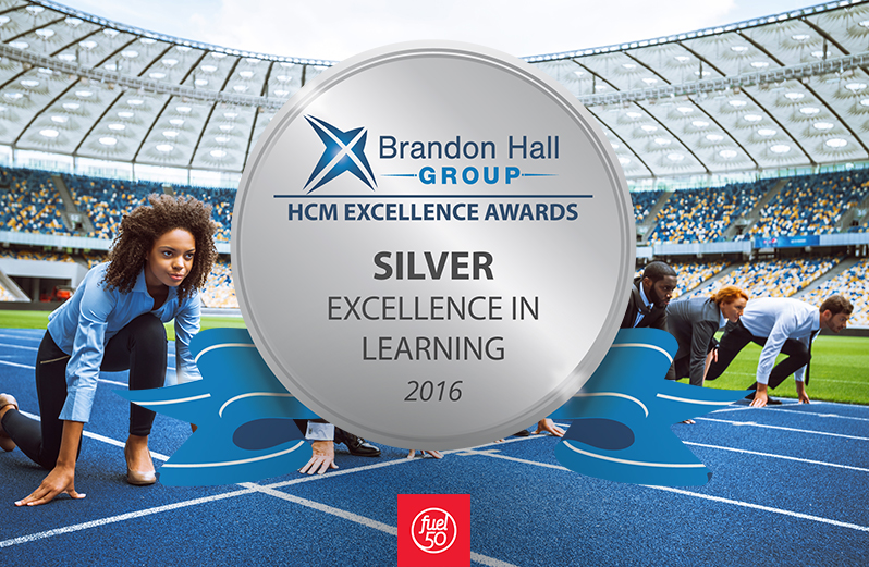Fuel50 wins HCM award for Excellence in Online Coaching, Article by Fuel50