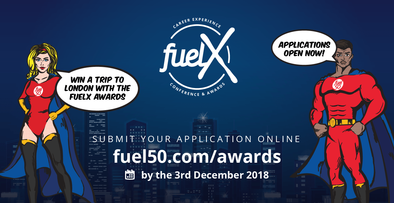 FuelX Awards