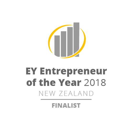 EY Entrepreneur of the Year 2018 | Fuel50 is award-winning career pathing technology
