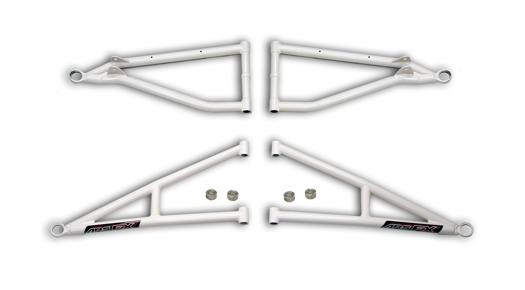 Zbroz Ars Fx 2 Forward A Arm Kit For Polaris Rzr Xp 900