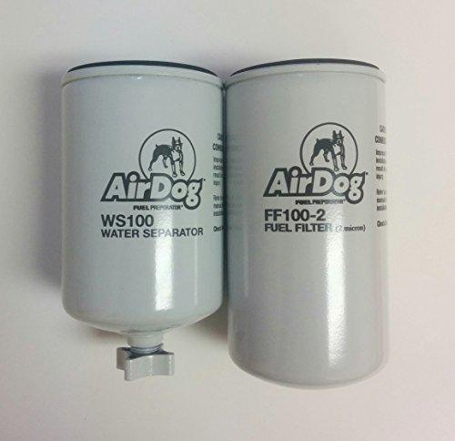 AirDog FF100-2 Fuel Filter