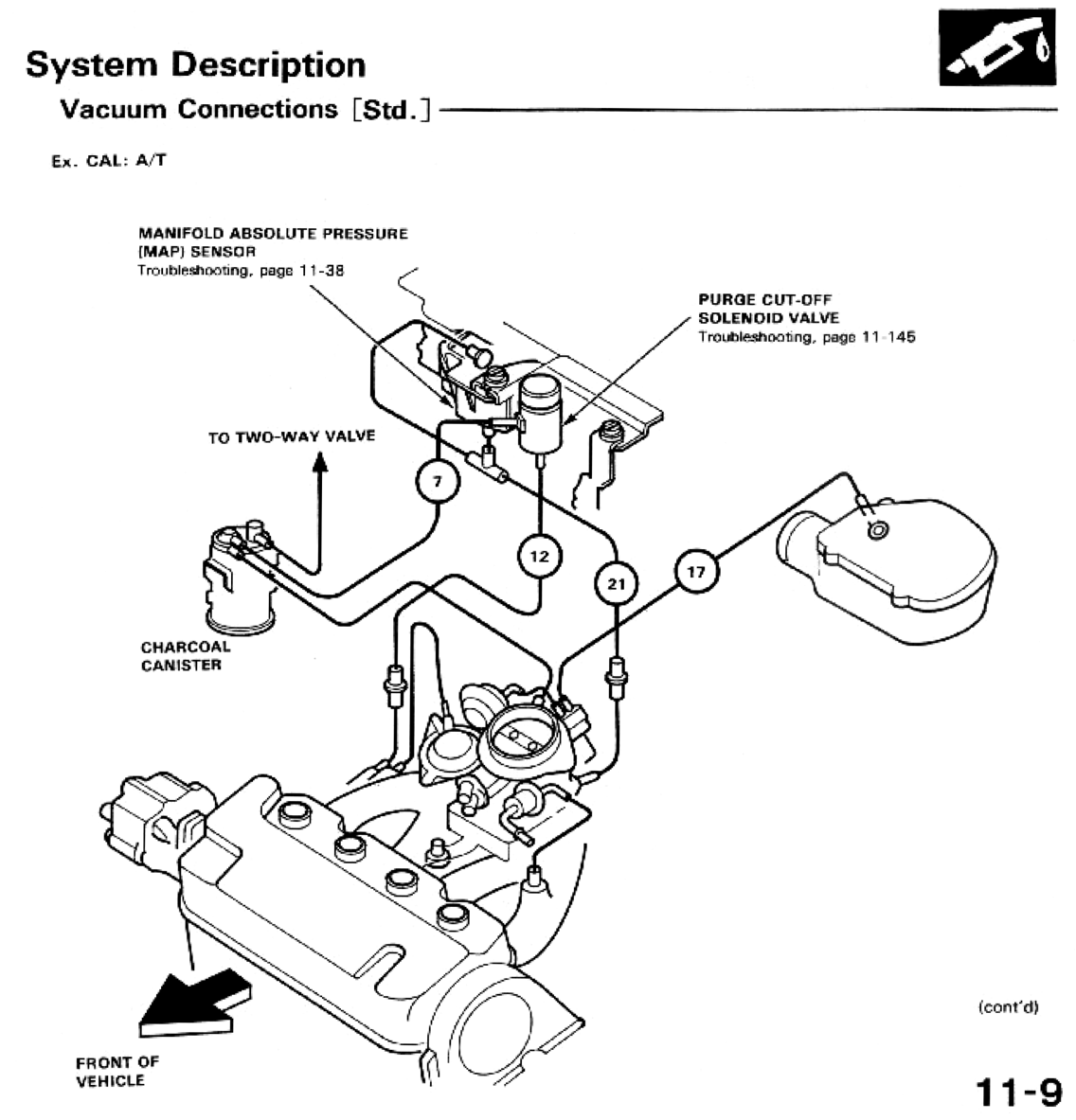 Crx Fog Light Wiring Diagram. prelude fog light wiring