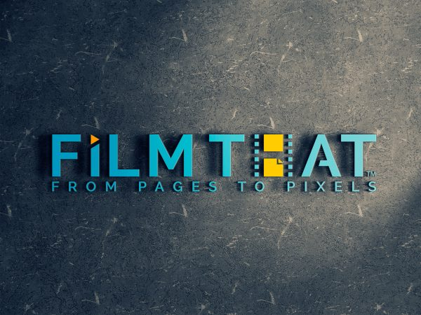 from logo design to branding, how Film That found its online existence