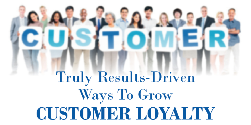 top ways to grow customer loyalty