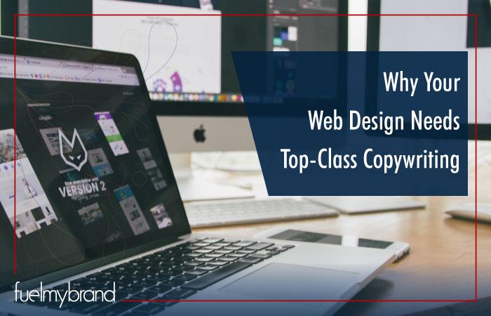 web-design-and-copywriting