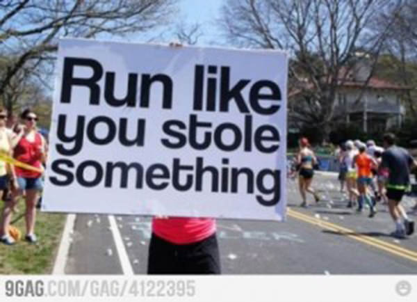 Image result for funny running race pictures
