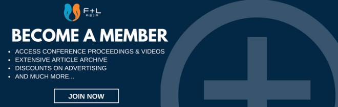 F+L Membership - Become a member today