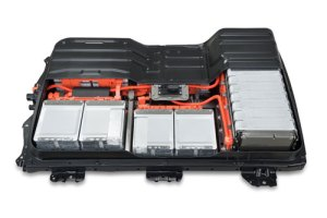 Nissan Leaf Lithium Ion Battery Pack