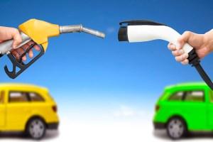ICE vs EV Disruption