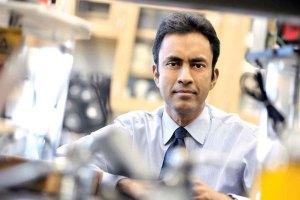 Pranesh Aswath, Photo courtesy of the University of Texas.