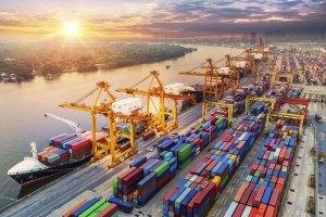 IBM Blockchain Logistics