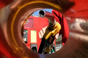 Task group requests ballot to reduce lead content in gasoline