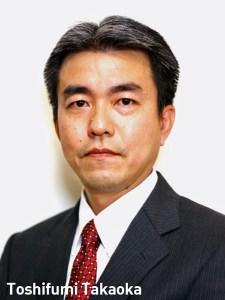Toshifumi Takaoka