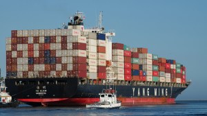 Shipping: no clear-cut path to decarbonisation