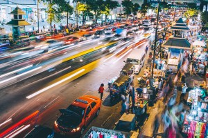 Southeast Asia on the verge of becoming a net importer of fossil fuels