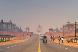 India the only major economy yet to adopt GHS