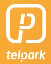 Telpark logo