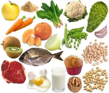 Resultado de imagen para alimentos