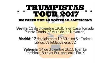 Trumpistas Tour 2017