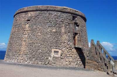 Castillo de Toston