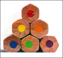 Elements of Colour Steve Goldsmith 3rd Prize