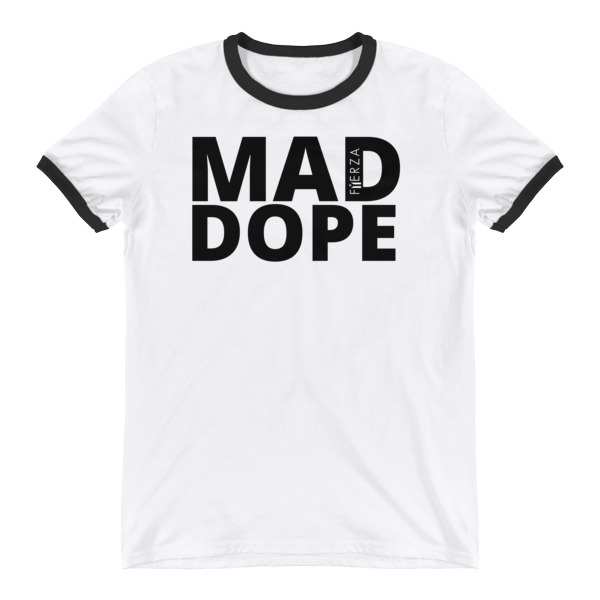 MAD DOPE T-Shirt