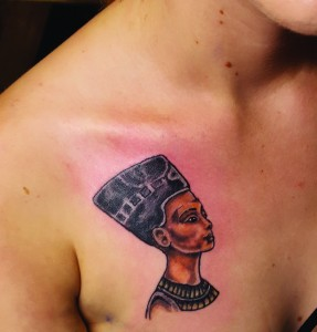 Nefertiti-queen-egypt