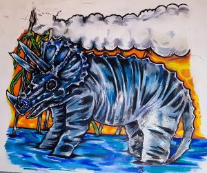 triceratop