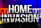 Yuma home invasion