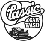 Classic Car Wash-Lark Ave