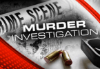 Murder Investigation in Soquel