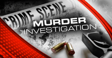 Murder Investigation on Charleston Way