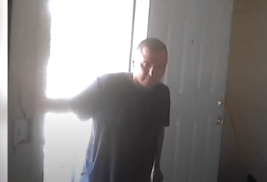Burglary in San Antonio