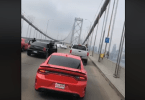 Bay Bridge Sideshow
