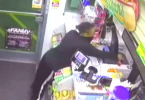 Woman with a Gun Allegedly Robs a Chevron Gas Station