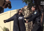 Pittsburg Cellphone Video of Violent Arrest